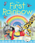 The First Rainbow Sparkle and Squidge: The Story of Noah's Ark by Su Box (Board book, 2008)