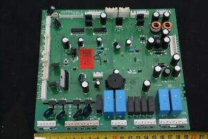 platine Electronique  frigo americain haier hrf-665isb2