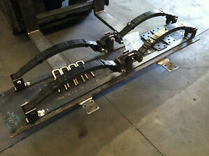 NEW-TANDEM-ROLLER-ROCKER-SUSPENSION-KIT-READY-FOR-USE-SUIT-DUAL-AXLE-BOX-CAR
