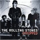 """THE ROLLING STONES-""""STRIPPED(LIVE)""""-ANGIE-WILD HORSES-BRAND NEW CD 1995+BONUS VD"""
