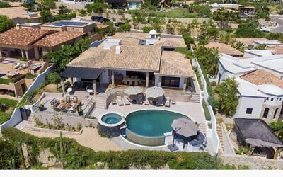 3 BEDROOM FOR RENT CABO DEL SOL