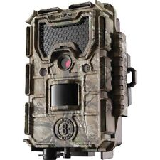 Bushnell 119777 Trophy Cam HD Xtra Aggressor No-Glow Trail Camera Realtree 14MP