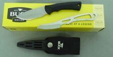 BUCK KNIFE CMBO130 BUCKLITE PAKLITE COMBO 673BKS 135SSS HUNTING SKINNING NEW!!