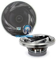 Focal Auditor Rip-130w Car 5.25 Midwoofers 4 Ohm Speakers & Grill Covers