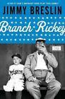 Penguin Lives: Branch Rickey by Jimmy Breslin (2011, Hardcover)