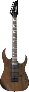 Ibanez GRG121DX-WNF GIO E-Gitarre Walnut Flat