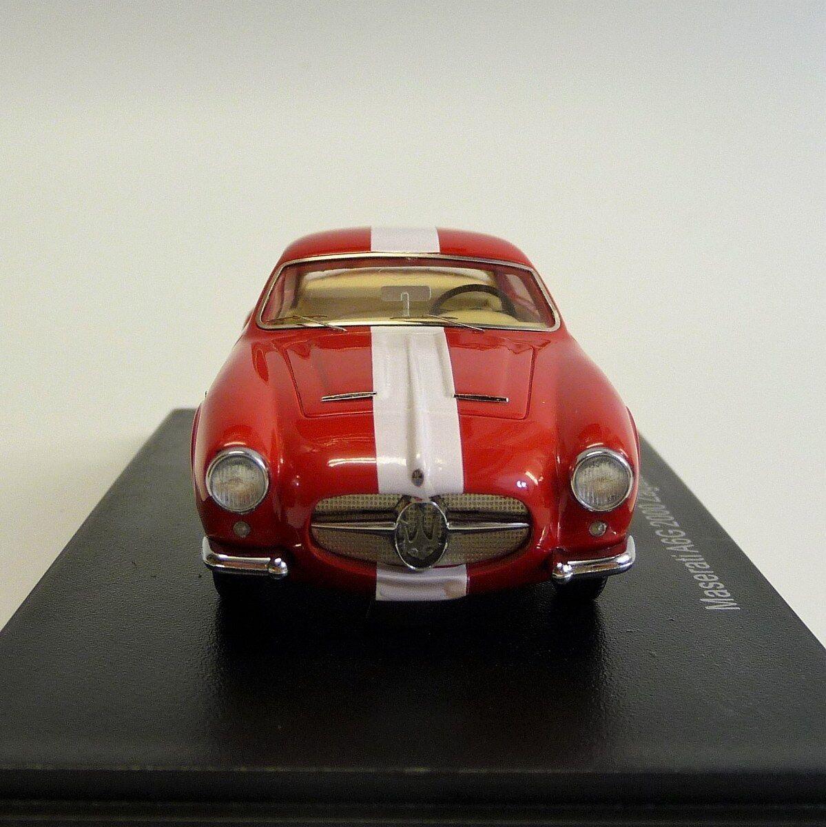 Maserati A6G 2000 Zagato Zagato Zagato 1956 Neo Scale Models 45649 Neu in OVP 1 43 1cc01e