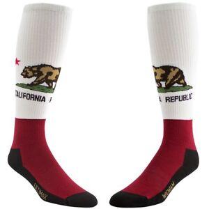 Wigwam California Republic Kniehoch Leicht Socken F6153 Kleidung & Accessoires Damenmode