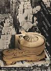 Vostell / Higgins - Fantastic Architecture by Primary Information (Hardback, 2015)