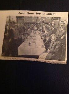 L1-9-Ephemera-1953-Slough-Picture-Coronation-Day-St-George-039-s-Crescent-Party