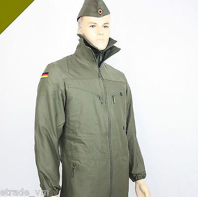 ORIGINAL BUNDESWEHR UNTERZIEKOMBI z PZ PANZERKOMBI BW OLIV NATO CAMPING GOTCHA