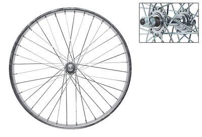 WM Wheel  Front 24x2.125 507x28 Stl Cp 36 Stl Bo3//8 12gucp