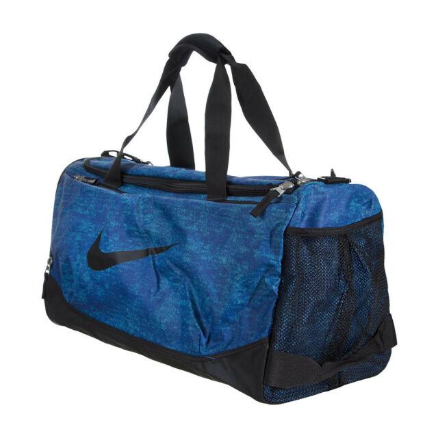 297c2106be Frequently bought together. Nike Team Training Max Air Medium Duffel Bag ...
