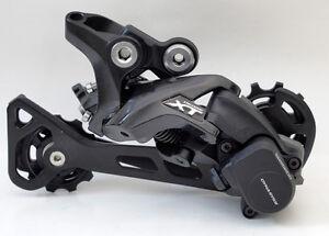 XT RD-M8000 Rear Derailleur Shimano XT RD-M8000-SGS Rear Derailleur 11