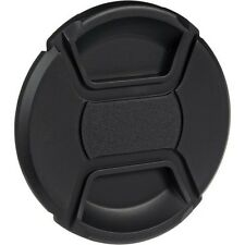SNAP ON LENS CAP FOR PANASONIC LUMIX DMC-G2 DMC-G10
