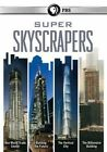 Super Skyscrapers 0841887020299 DVD Region 1