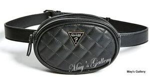 Guess-Handbag-Wallet-Fanny-bag-pack-sport-travelling-waist-belt-crossbody-NWT