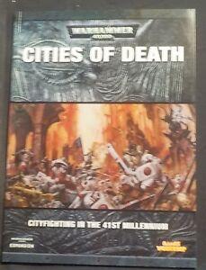 Games-Workshop-Warhammer-40K-Cities-of-Death-Codex