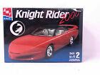 Knight Rider 2000 AMT Model Kit ERTL Inc. 2002 Only 1 Left