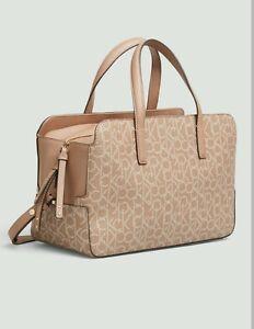 5a08e34ca0ba Calvin Klein женские Нина моно построены спортивная сумка пирожное ...