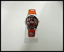 HELLO Kitty Orologio + EXTRA pulsante cella BATTERIE (regalo)