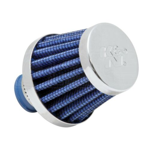Performance Panel 62-1600BL Genuine Part K/&N Vent Air Filter