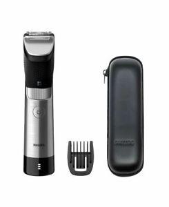 New Philips Prestige Beard Trimmer Series 9000