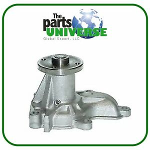 Engine Cooling & Climate Control N-23 NPW WATER PUMP 150-1310