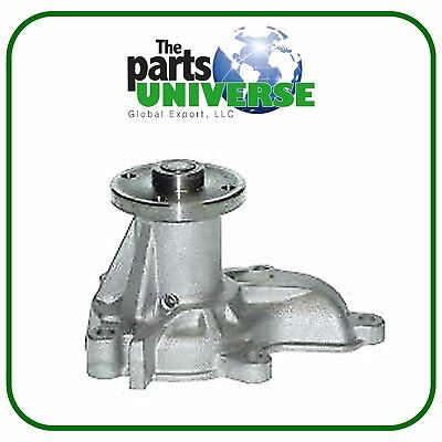 Engine Water Pump GMB 1501310 For Nissan 200SX 84-88 1.8 2.0 L4 Free Shipping