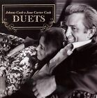 Duets by Johnny Cash/June Carter Cash (CD, Jan-2006, Sony Music Distribution (USA))