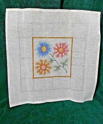 Needlepoint Cummerbund Finishing For a Canvas That You Have Stitched