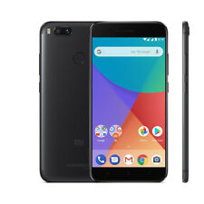 5.5'' Xiaomi A1 4G 8*Core 12MP Snapdragon 625 64GB 3080mAh GPS Original Global