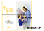 Personalised-First-Holy-Communion-Cake-Topper thumbnail 35