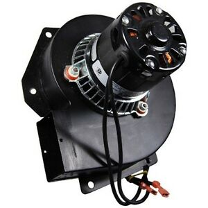 Packard 82057 trane draft inducer ebay for Trane inducer motor replacement