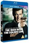 The Man With a Golden Gun Blu-ray UV Copy 1974