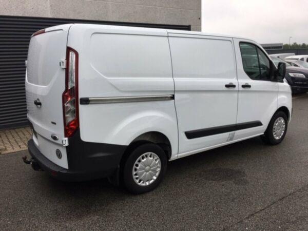 Ford Transit Custom 270S 2,2 TDCi 125 Trend Van - billede 2