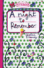 A Night to Remember by Caroline B. Cooney (Paperback, 2009)