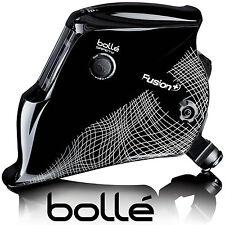 Maschera di saldatura automatico Bollé Safety Fusione+ ARC TIG MIG/Rettifica MAG
