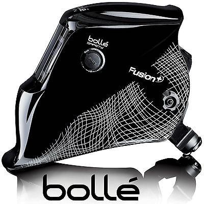 Masque de soudage automatique Bollé Safety Fusion+ FUSV