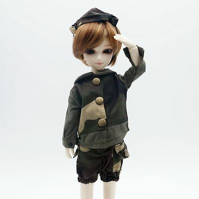 """Black Chinese Embroidery Shoes For 1//3 24/"""" 60cm tall Male BJD Doll SD AS G/&D"""