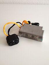 VW GOLF 5 JETTA Spannungswandler Stromwandler Auto Strom US Anschluss 1K0907155D