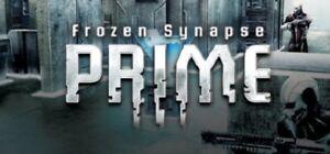 Frozen Synapse Prime - Steam-Geschenk [Steam Gift] - Aachen, Deutschland - Frozen Synapse Prime - Steam-Geschenk [Steam Gift] - Aachen, Deutschland