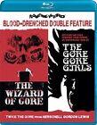 Wizard of Gore/gore Gore Girls 0014381792850 Blu-ray Region 1