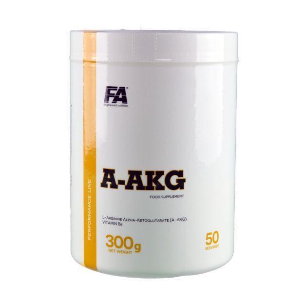 3 Dosen x FA Nutrition A-AKG 3 x Dosen 300g (6,65EUR/100g) + Hammergutschein 6a20ac