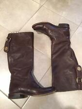 Juicy Couture Brown Boots Size 6