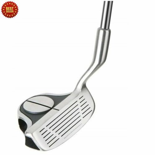 Ez Roll Mens Golf Right Hand Chipper Shank Proof Chipping Iron Putter Chippers 40169003474 Ebay