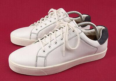 CAPRICE Schuhe Slipper Sneaker Damenschuhe Halbschuhe Leder Weiß Gr.41 | eBay