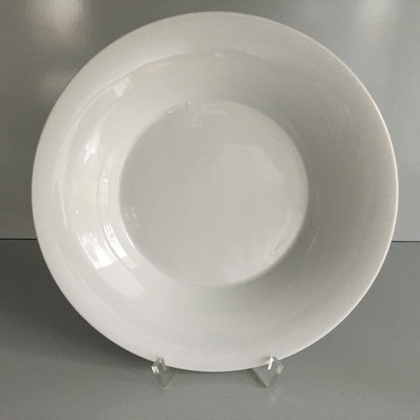 KPM forme Berlin sait assiettes à soupe 22 cm Décor 11 Soup Plate
