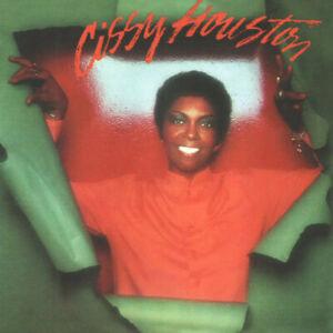Cissy Houston -   Cissy Houston     new cd