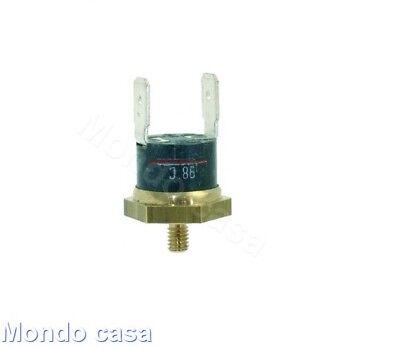 Spinel Termostato Caldaia 250C° Macchina Caffè Duetto Lolita Pinocchio 1443074